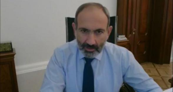 Никол Пашинян попросил джермукцев разблокировать ведущие к Амулсару дороги (видео)