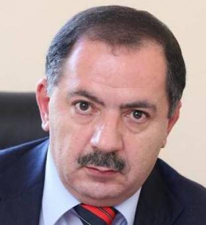 Աղվան Վարդանյան․
