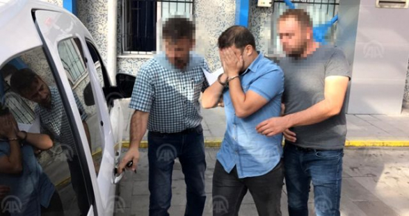 Էրդողանի դեմ մահափորձին աջակցելու մեջ մեղադրվող նախկին ենթասպա է ձերբակալվել