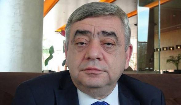 Սերժ Սարգսյանի եղբոր մեղադրանքի ծավալն ընդլայնվել է