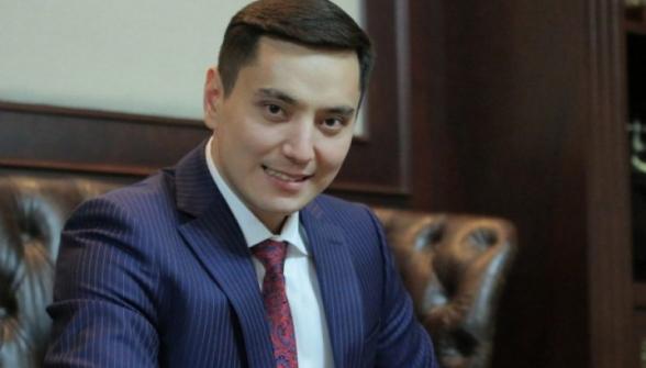 Նազարբաևին մարմնավորած դերասանը դարձել է Ղազախստանի խորհրդարանի պատգամավոր