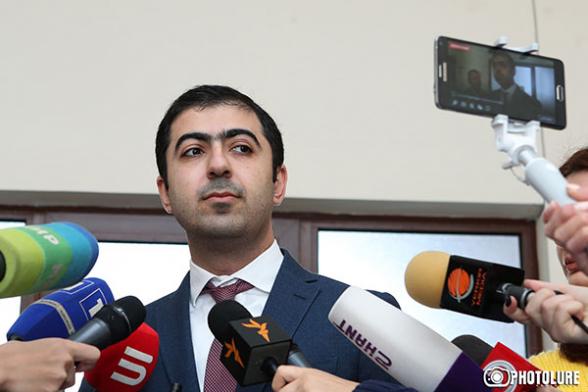 Решение КС Армении по заявлению Кочаряна – не меморандум пожеланий, оно обязательно к исполнению – адвокат (видео)