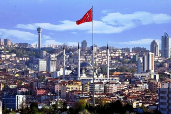 Տարեսկզբից մինչև հիմա Թուրքիայում մահացել է 88 ռուս զբոսաշրջիկ