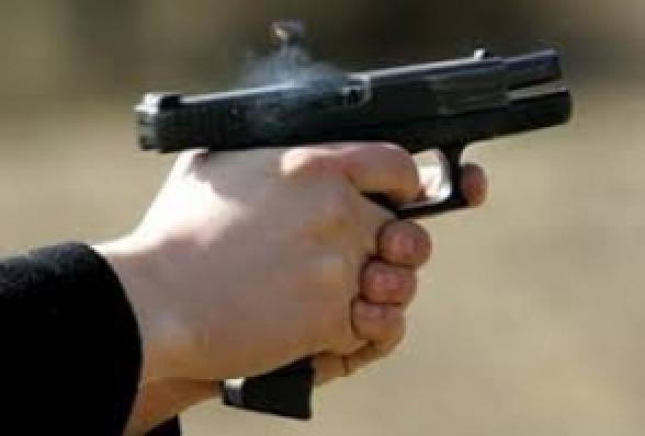 Այնթապցի երիտասարդը Խոր վիրապում կրակոցներ է արձակել