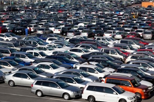 Ներկրվող մեքենաները թալանվում են ճանապարհին․ «Ժողովուրդ»