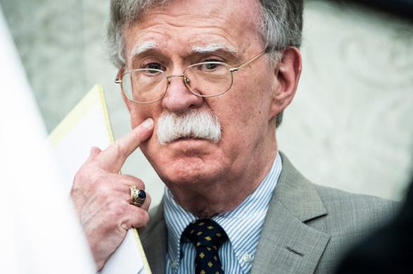 Բոլթոնը գնաց, Պուտինը կգա. օրակարգային փոփոխություններ կլինե՞ն ՀՀ-ԱՄՆ հարաբերություններում․ «Հրապարակ»