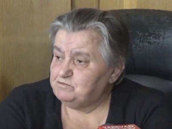 Զոհված զինծառայողների ընտանիքները անտեսվում են. Մարգարիտա Խաչատրյան