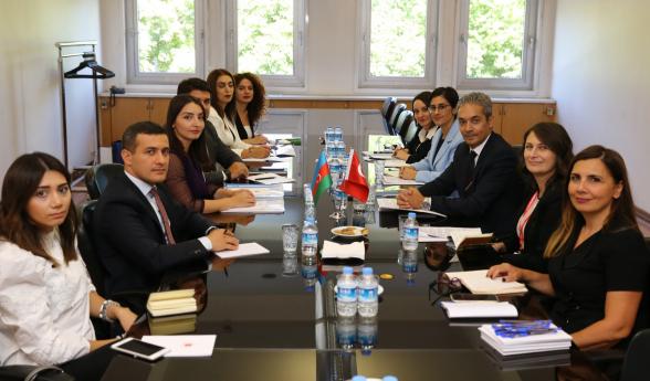 Թուրքիան և Ադրբեջանը տեղեկատվության փոխանցման շուրջ խորհրդակցություն են անցկացրել