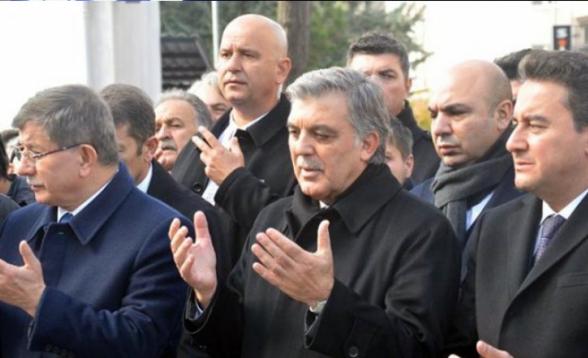 Թուրքիայում նոր կուսակցություններ կստեղծվեն նախկին նախագահի ու նախկին վարչապետի կողմից