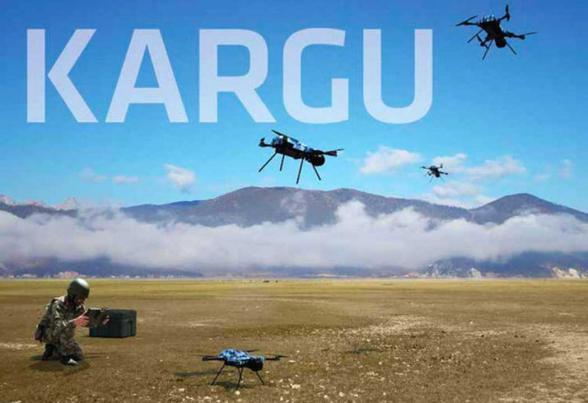Турция в 2020 году начнет применять дроны-камикадзе в районе сирийской границы – СМИ
