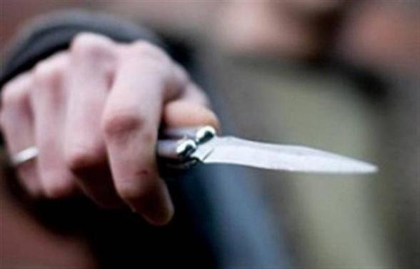 Էջմիածնում դանակահարության դեպք է բացահայտվել․ մեկ անձ կալանավորվել է