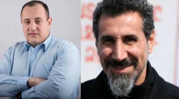 Հարգելի Սերժ Թանկյան, Ձախ Հարութը հեղափոխական չի եղել, բայց նա որոշել է տուն գնել Հայաստանում