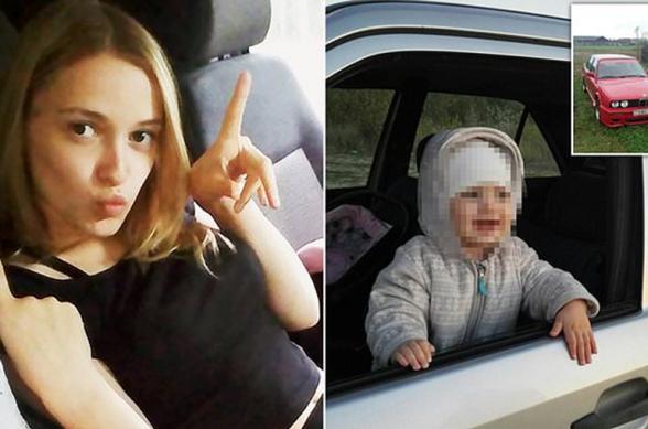 Բելառուսում երկամյա դուստրը պատահաբար սպանել է մորը՝ վերջինիս պարանոցը BMW-ի պատուհանի տակ թողնելով