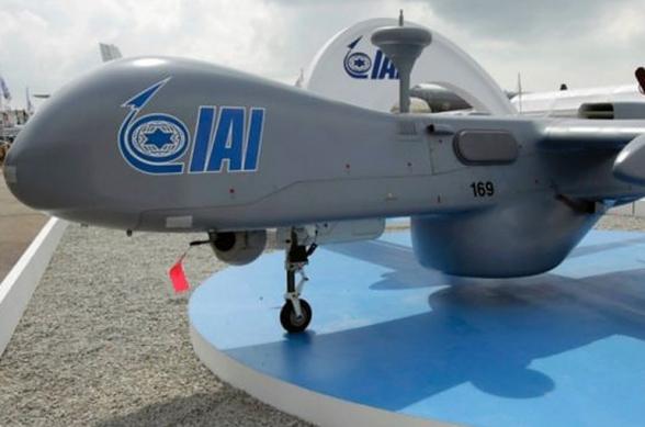 Իսրայելի Ավիացիոն արդյունաբերական ընկերությունը Ադրբեջանում ներկայացուցչություն է բացել