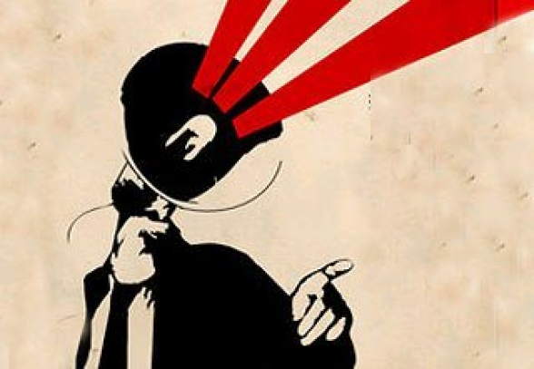 Власти, понимая, что столкнулись с серьезными проблемами на информационно-пропагандистской площадке, разработали новую тактику – «Паст»