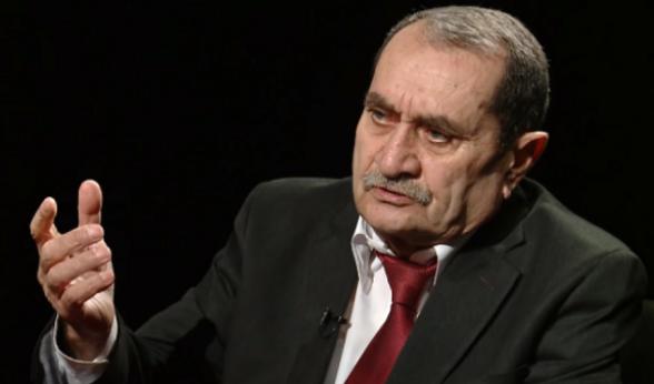 Вышедшим из тюрьмы вооруженным парням можно спустить любой заказ: по мнению Гургена Егиазаряна, Пашинян готовится к плану «Б» (видео)