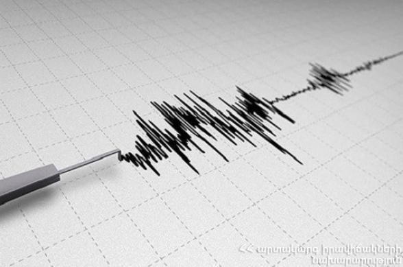Թուրքիայում իրար հաջորդող երկու երկրաշարժ է տեղի ունեցել