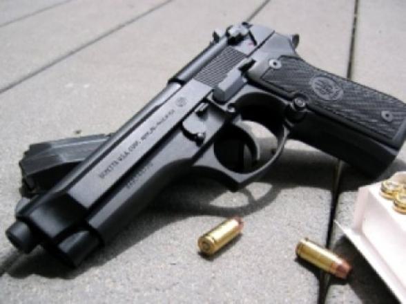 Կրակոցներ՝ «Նաիրիտ»  գործարանի դիմաց