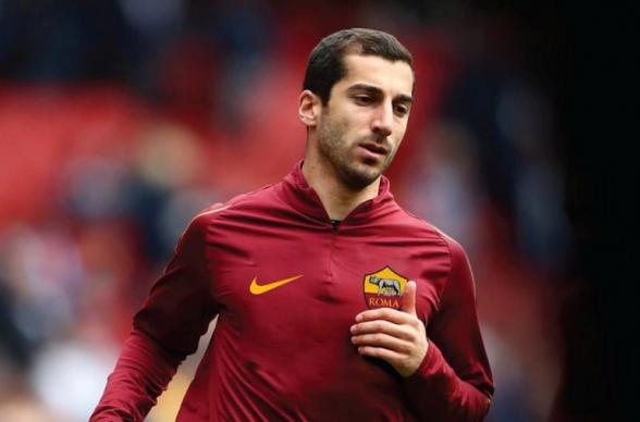 Ռոման պատասխանել է Twitter-ում Մխիթարյանին հեգնած ֆուտբոլասերին