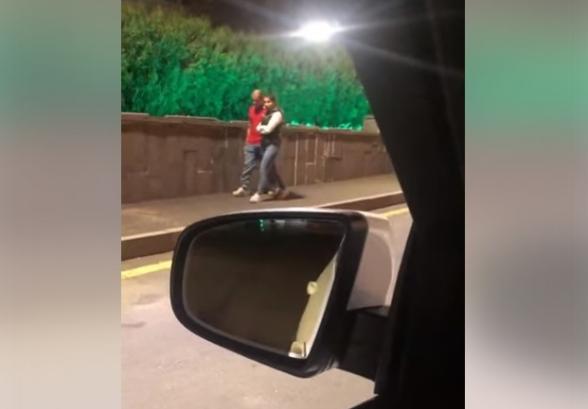Սա այն տեսանյութն է, որի պատճառով ոստիկանությունը ստորացավ ու հերթական անգամ թքեց իր ուսադիրների վրա (տեսանյութ)