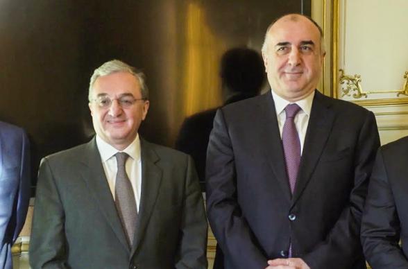 Հայաստանի և Ադրբեջանի ԱԳ նախարարները կարող են հանդիպել այս ամսվա վերջին. Հիքմեթ Հաջիև