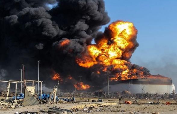 Эр-Рияд собирается представить доказательства причастности Ирана к атаке на НПЗ