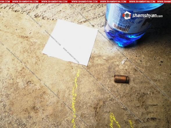 Կրակոցներ Արմավիրի մարզում. 3 հոգի հրազենային վնասվածքներով տեղափոխվել է հիվանդանոց