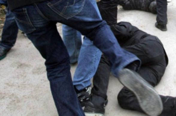 Վիճաբանություն-ծեծկռտուք Վայոց Ձորի մարզում. ՊՆ սպան ծայրահեղ ծանր ախտորոշմամբ տեղափոխվել է հիվանդանոց