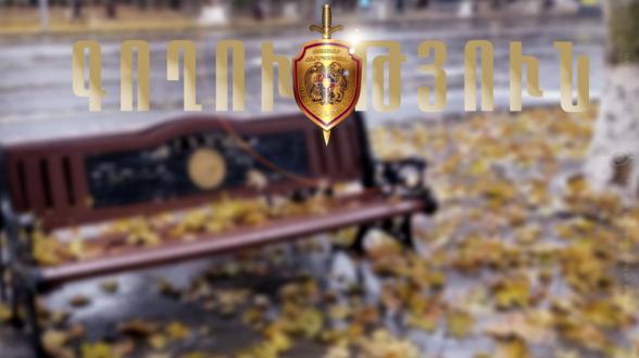 «Վերնիսաժ» տոնավաճառում գողություններ են կատարվել
