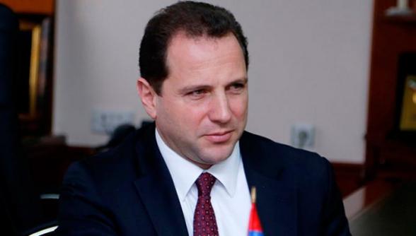 Արցախում դատապարտված ադրբեջանցիների փոխանակումը հայ գերիների հետ ԼՂՀ սուվերեն իրավունքն է. Տոնոյան