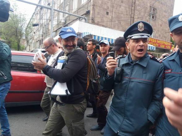 Почему Пашинян критикует и назначает Осипяна главным советником? (видео)