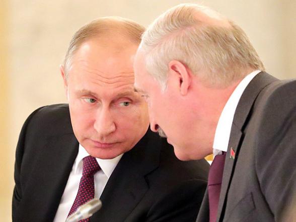 Интеграция с Россией не выйдет за рамки договора 1999 года – МИД Белоруссии