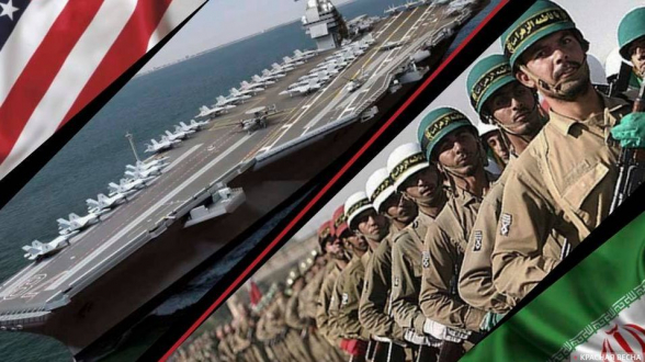 Иран предупредил США о риске «тотальной войны»