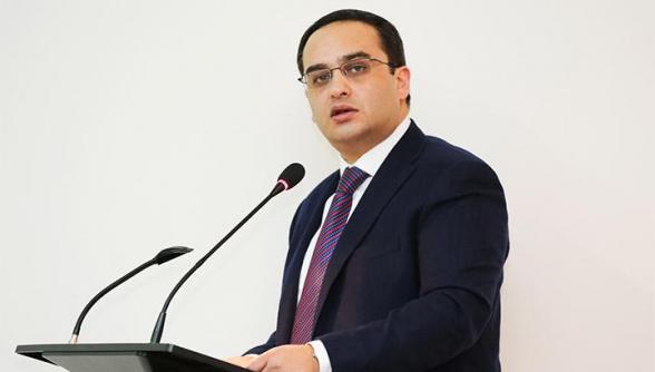 Հայաստանում օրենք չի գործում Ռոբերտ Քոչարյանի հանդեպ. Վիկտոր Սողոմոնյան