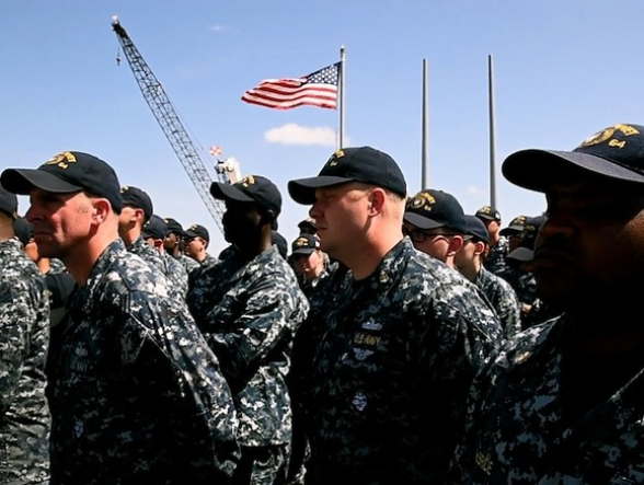 США решили отправить дополнительные войска на Ближний Восток