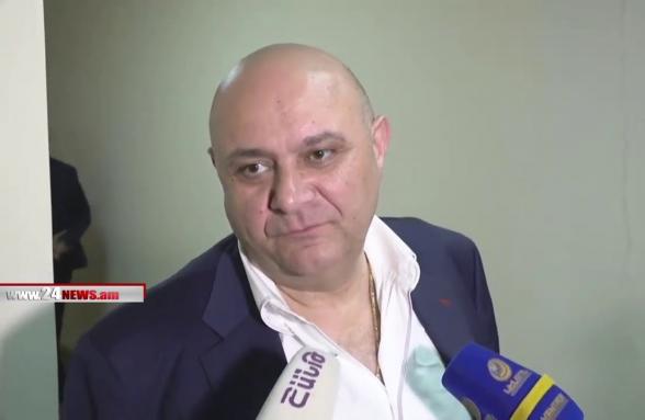 Սեդրակ Առուստամյանին մեղադրանք է առաջադրվել նաև առանձնապես խոշոր չափերով փողերի լվացման համար