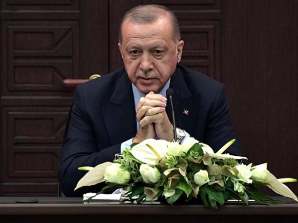 Эрдоган все еще рассчитывает на покупку американских комплексов «Patriot»
