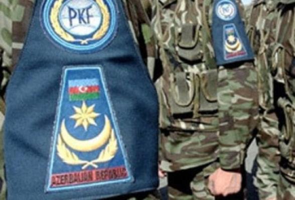 Անհայտ պայմաններում ադրբեջանցի պայմանագրային է մահացել․ Ադրբեջանի ՊՆ