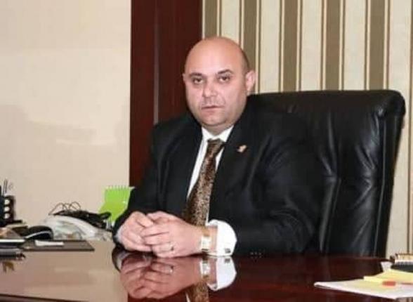 «Մուլտի գրուպի» տնօրեն Սեդրակ Առուստամյանը 20 մլն դրամ գրավի դիմաց ազատ է արձակվել