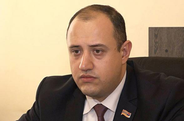 Պայթեց ԱՄՆ-ում հայկական լոբբիի միֆը