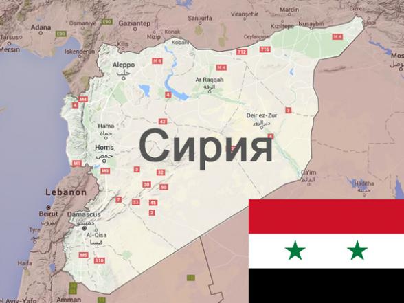 Истребители Турции два часа парили над Сирией