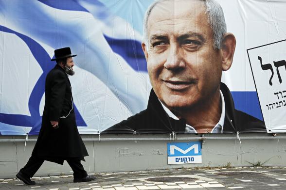 В Израиле ни один кандидат в премьеры не набрал голоса для создания кабмина