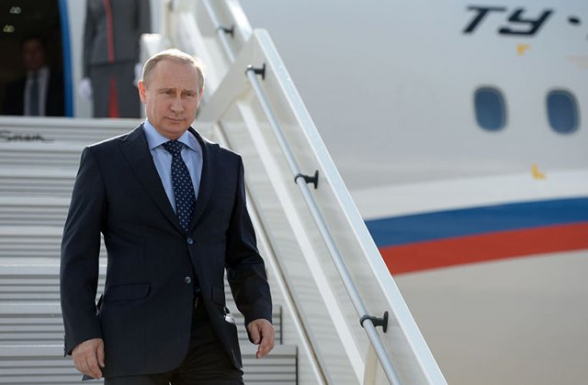 Պուտինը Երևանում մի քանի ժամ կմնա, Փաշինյան-Պուտին քննարկման առանցքային հարցը գազի գինն է լինելու․ «Ժողովուրդ»