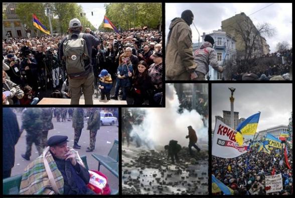Հեղափոխական ցինիզմը, սրիկայության գինը և պետության անկումը (տեսանյութ)