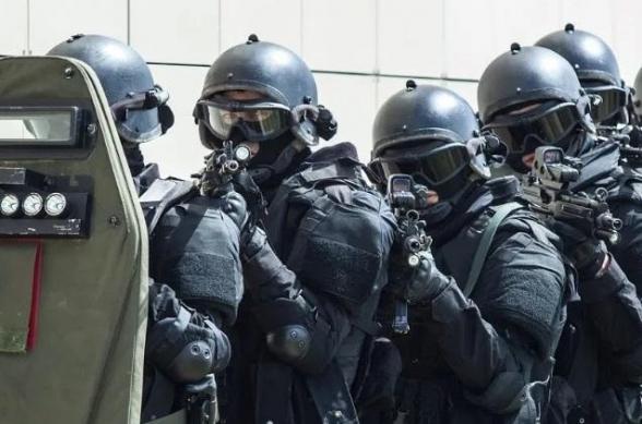В Армении стартовал сбор глав антитеррористических подразделений СНГ