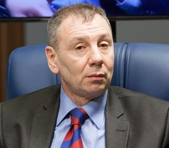 Սերգեյ Մարկով․