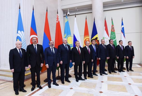 Главы СНГ примут Декларацию о стратегическом экономическом сотрудничестве в Ашхабаде
