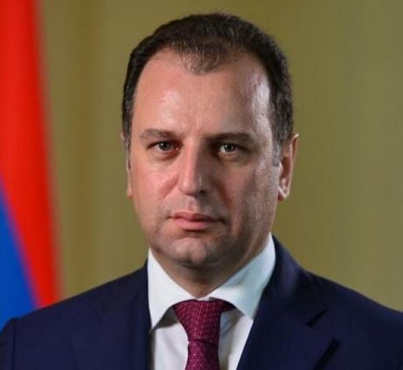 Վիգեն Սարգսյան․