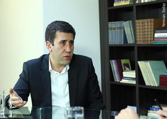 Ձերբակալվել է Հրայր Թովմասյանի արդեն երկրորդ սանիկը