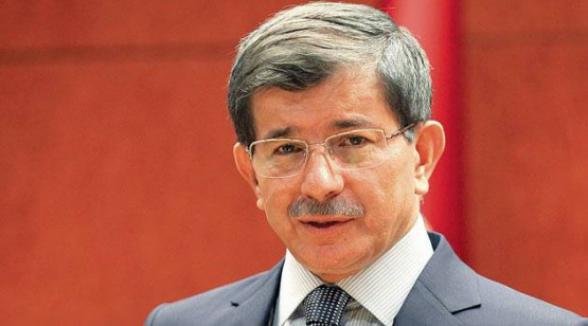 Դավութօղլուն Ստամբուլում սկսել է նոր կուսակցության աշխատանքների համակարգումը